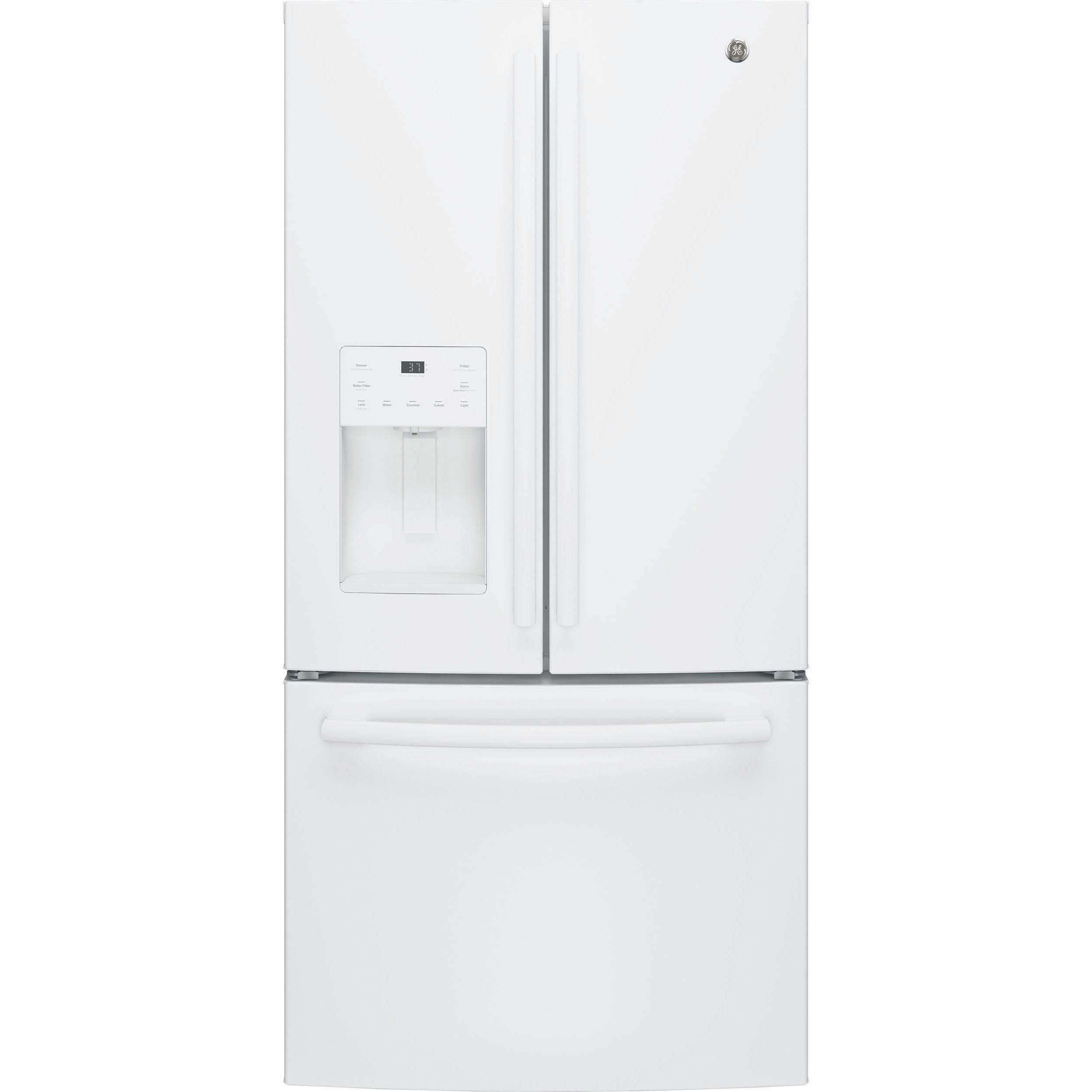 23.8 Cu. Ft. French-Door Refrigerator