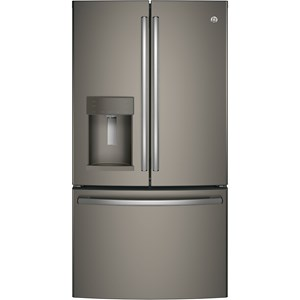 GE® Series ENERGY STAR® 27.8 Cu. Ft. French-Door Refrigerator
