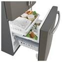 GE Appliances GE French Door Refrigerators GE® Series ENERGY STAR® 20.8 Cu. Ft. French-Door Refrigerator