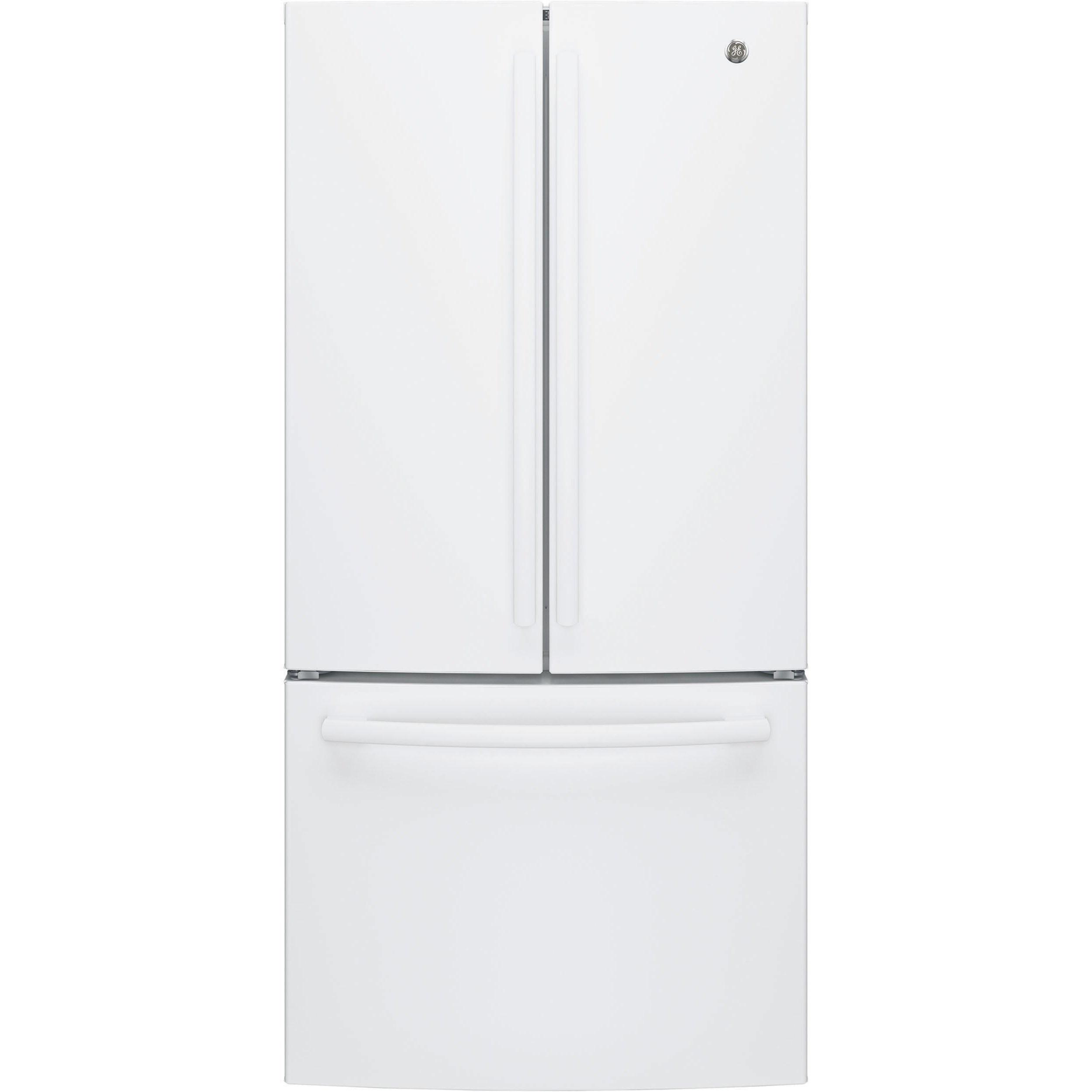 Ge Appliances Ge Series Energy Star 248 Cu Ft French Door