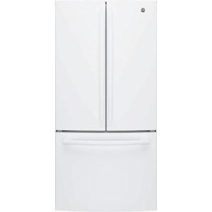 GE Appliances GE French Door Refrigerators 24.8 Cu. Ft. French-Door Refrigerator
