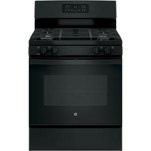 """GE Appliances GE Gas Ranges GE® 30"""" Free-Standing Gas Range"""