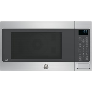 GE Appliances GE Microwaves Cafe´™1.5 Cu. Ft. Countertop Microwave
