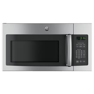 GE Appliances GE Microwaves 1.6 Cu. Ft. Over-the-Range Microwave