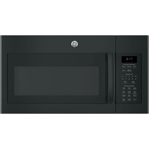 GE Appliances GE Microwaves 1.7 Cu. Ft. Over-the-Range Microwave