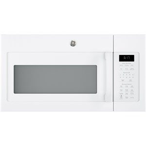 1.7 Cu. Ft. Over-the-Range Sensor Microwave