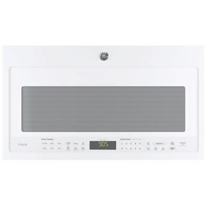 GE Appliances GE Microwaves Profile™ Series 2.1 Cu. Ft. Microwave