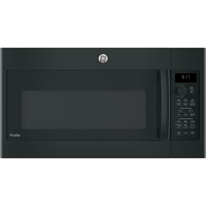 GE Appliances GE Microwaves GE Profile™ 1.7 Cu. Ft. Convection Microwave