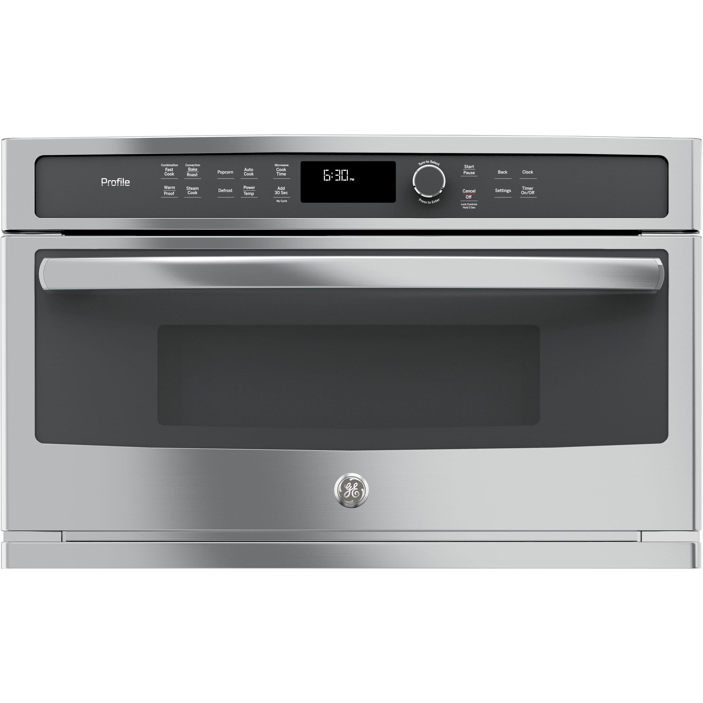 Microwave Convection Oven Vandrie