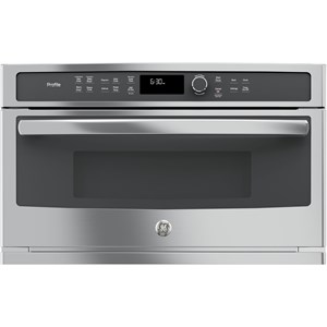 Profile™ Built-In Microwave/Convection Oven