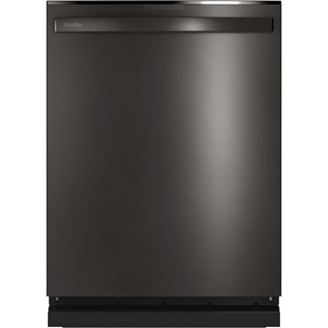 GE Profile™ Dishwasher with Hidden Controls