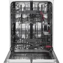 GE Appliances GE Profile Dishwashers GE Profile™ Stainless Steel Interior Dishwasher with Advanced Wash System