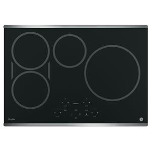 """GE Appliances GE Profile Electric Cooktops Profile™ Series 30"""" Induction Cookop"""