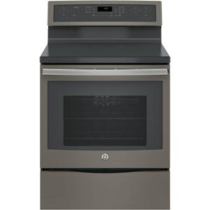"GE Appliances GE Profile Electric Ranges GE Profile™ Series 30"" Convection Range"