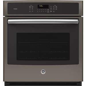 "GE Appliances GE Profile Electric Wall Ovens Profile™ Series 27"" Single Convection Oven"