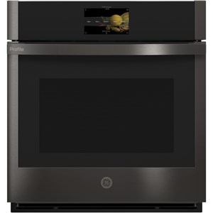 "Profile™ 27"" Smart Convection Wall Oven"