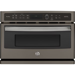 Profile™ 27 in. Single Wall Microwave Oven