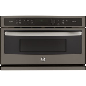 GE Appliances GE Profile Electric Wall Ovens Profile™ 30 in. Single Wall Microwave Oven