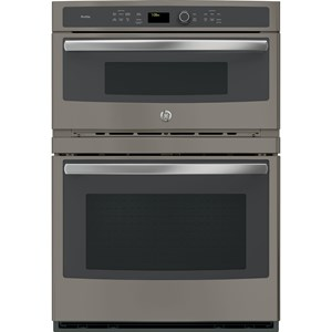 "GE Appliances GE Profile Electric Wall Ovens Profile™ 30"" Built-In Combination Oven"