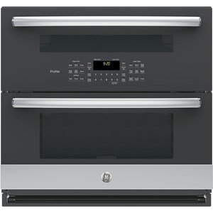 """Profile™ Series 30"""" Built-In Convection Oven"""