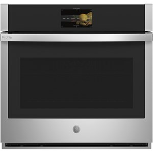 "Profile™ 30"" Smart Built-In Convection Oven"
