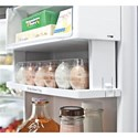 GE Appliances GE Profile French Door Refrigerators  GE Profile™ Series ENERGY STAR® 23.1 Cu. Ft. Counter-Depth French-Door Refrigerator