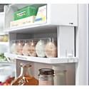 GE Appliances GE Profile French Door Refrigerators GE Profile™ Series ENERGY STAR® 23.1 Cu. Ft. Counter-Depth French-Door Refrigerator