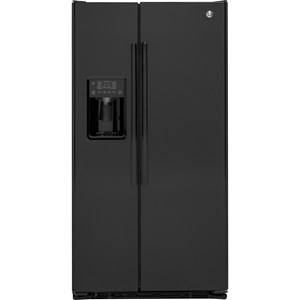 GE 21.9 Cu. Ft.Counter-Depth Refrigerator