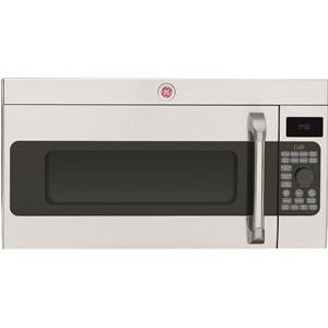 GE Appliances Microwaves  1.7 Cu. Ft. Over-the-Range Microwave