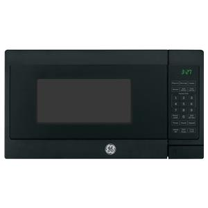GE® 0.7 Cu. Ft. Capacity Countertop Microwav