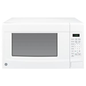 GE Appliances Microwaves  1.4 Cu. Ft. Countertop Microwave