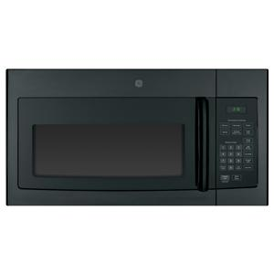 GE Appliances Microwaves  1.6 Cu. Ft. Over-the-Range Microwave Oven