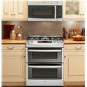 GE Appliances Microwaves  GE Profile Series Advantium® 240 Over-the-Range Oven