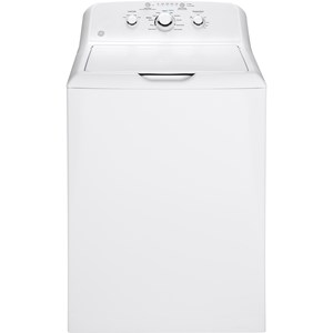 3.8 DOE Cu. Ft. Capacity Washer