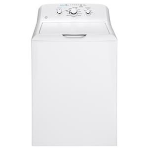 4.2 Cu. Ft. Capacity Washer with Stainless Steel Basket