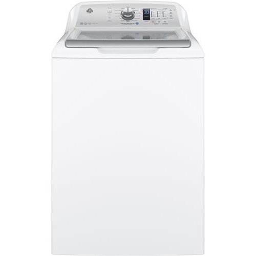 4.5 Cu.Ft. Stainless Steel Capacity Washer