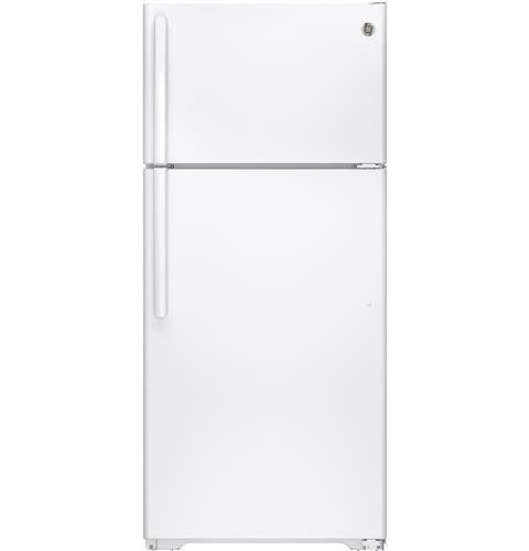 15.5 Cu. Ft. Top-Freezer Refrigerator