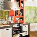 GE Appliances Ventilation Hoods Cafe™ 36