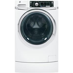 GE Appliances Washers  4.5 Cu. Ft. capacity Front Load Washer