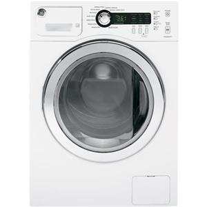 GE Appliances Washers  2.2 Cu. Ft. Front-Load Washer