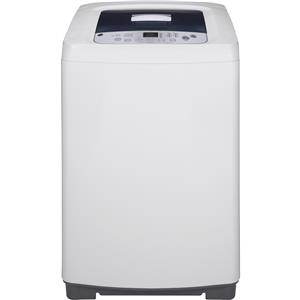 GE Appliances Washers  2.6 Cu. Ft. Space-Saving Stationary Washer