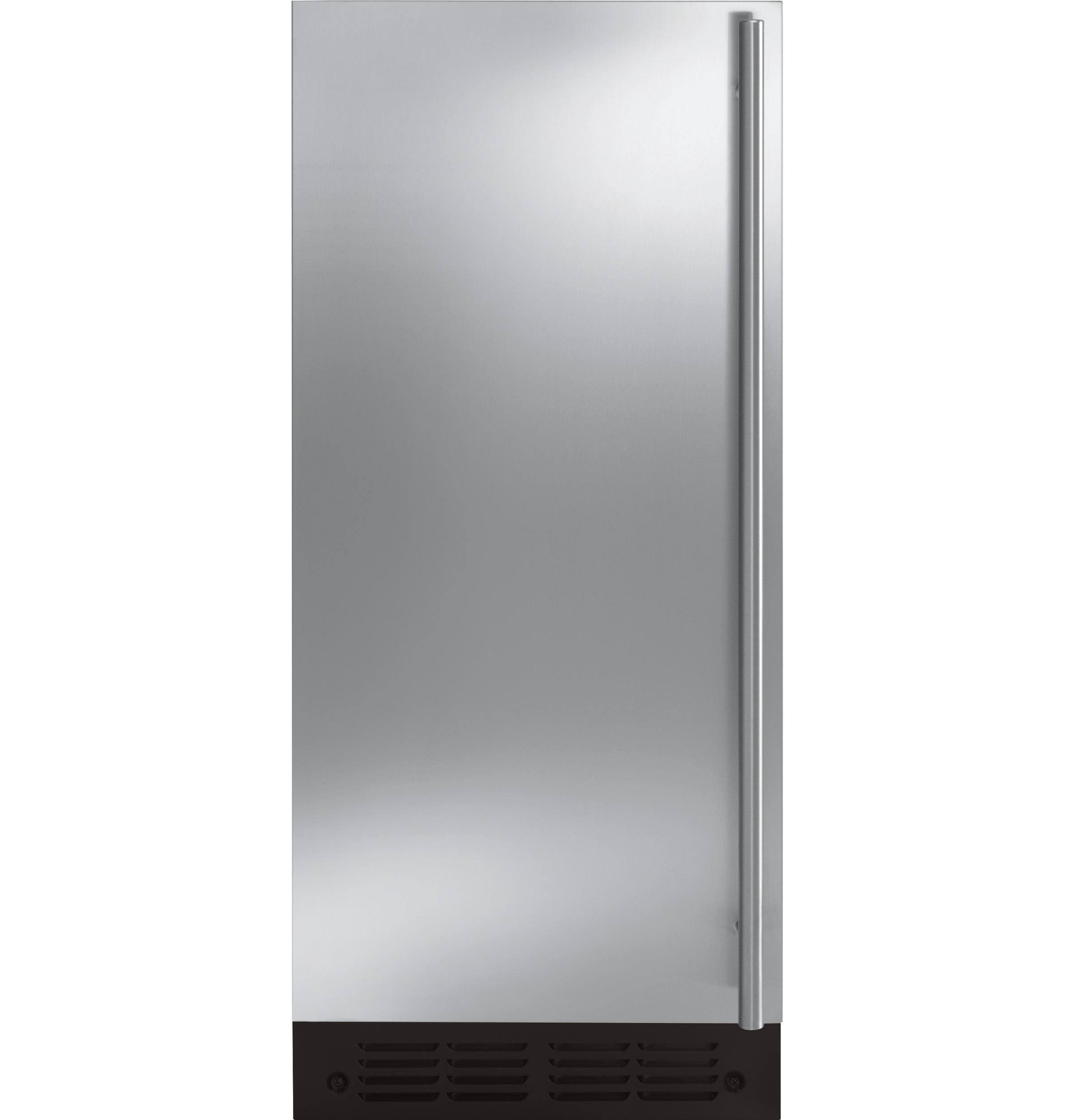 "15"" Under-Counter Automatic Icemaker"