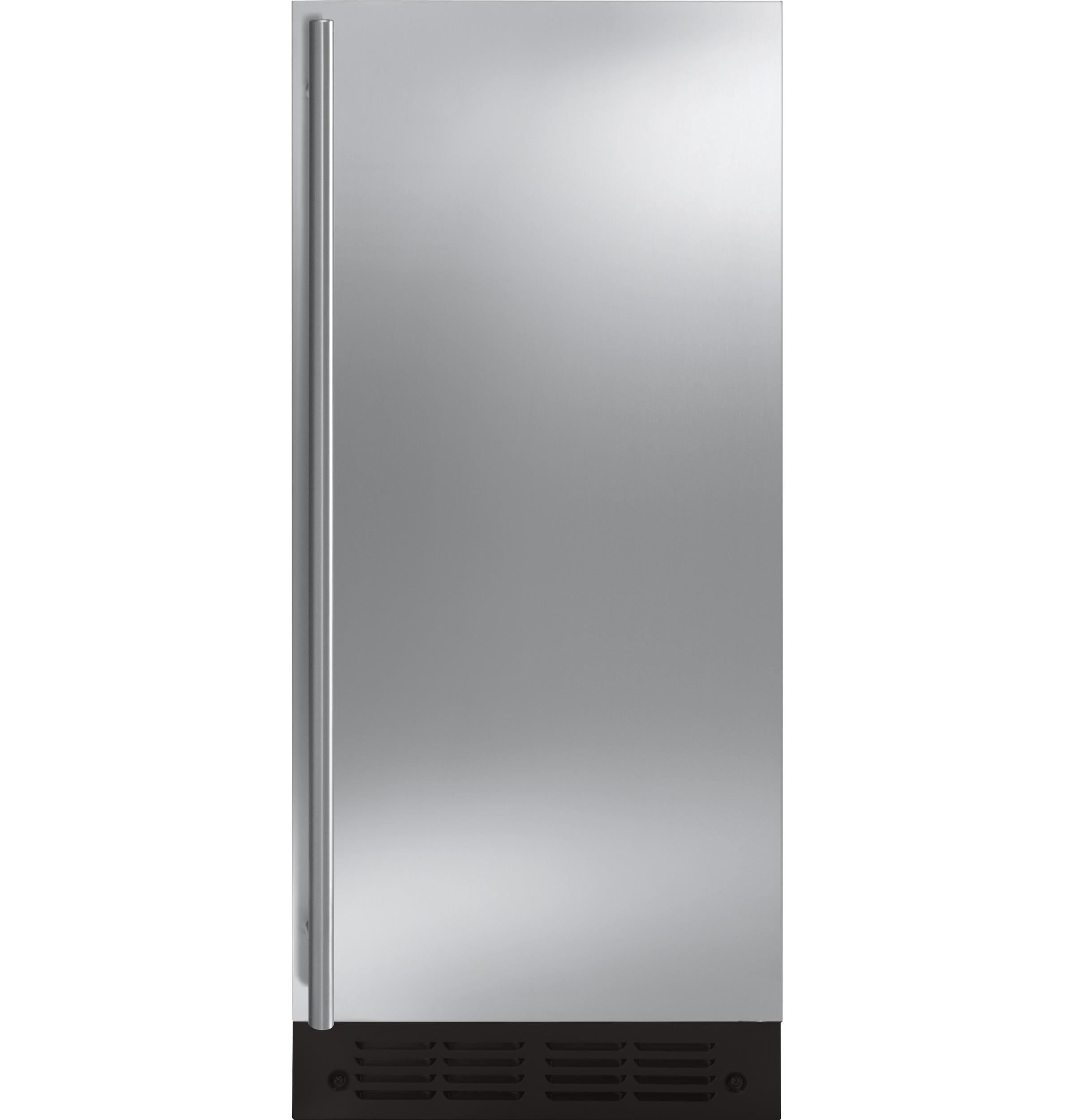 """15"""" Under-Counter Automatic Icemaker"""