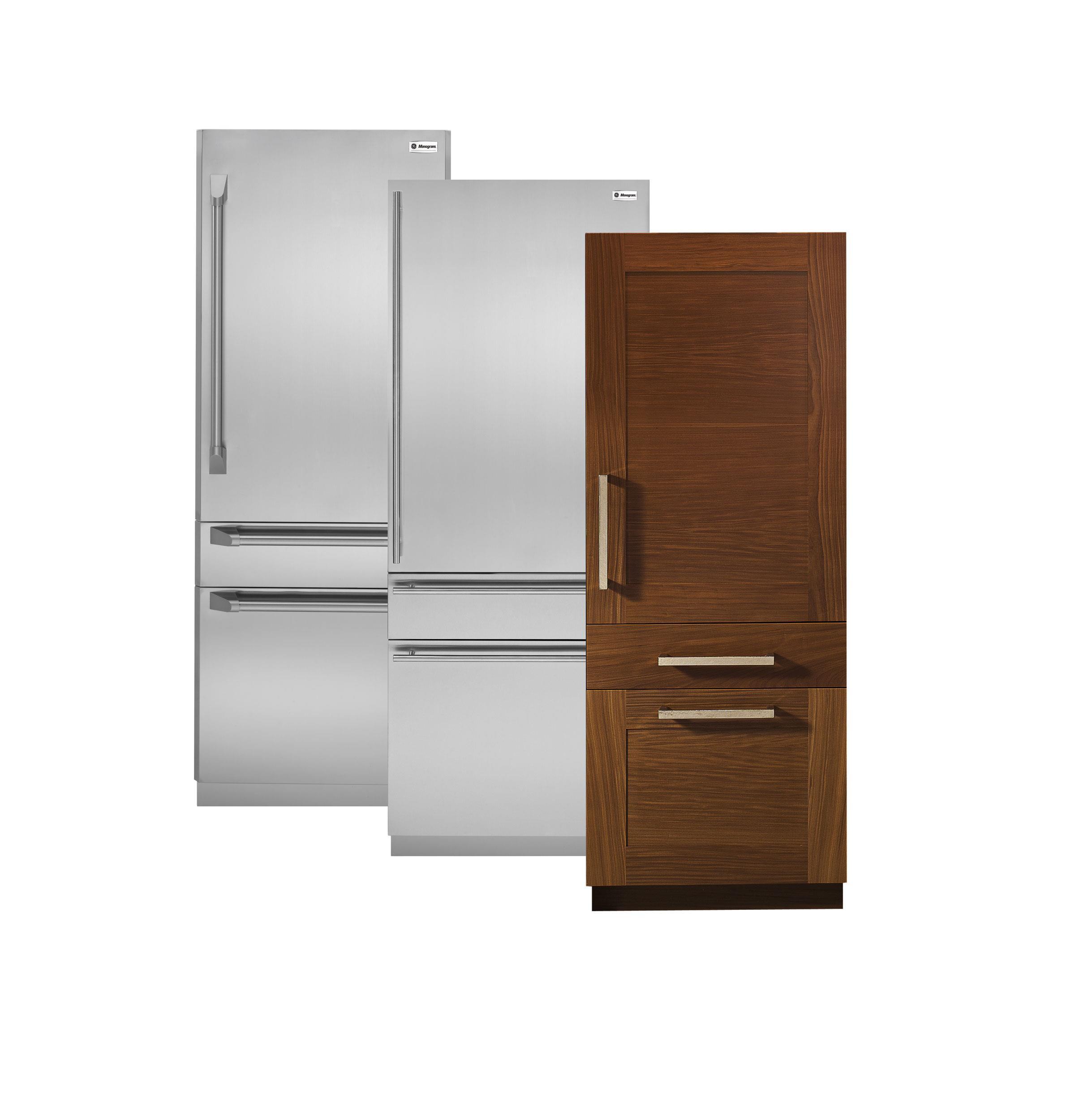 "14.09 cu ft. 30"" Bottom Freezer Refrigerator"