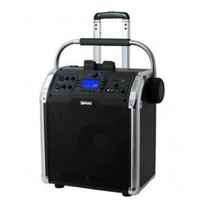 Gemini Sound Gemini Audio Portable PA System