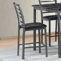 Generation Trade Shelton Counter Stool - Item Number: 310020C