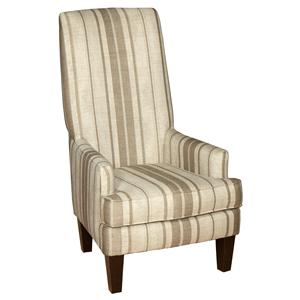 Genesis 1950 Accent Chair