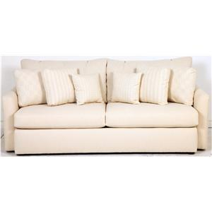 Genesis 2640 Stationary Sofa