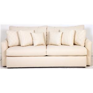 Genesis 2640 Queen Sleeper Sofa