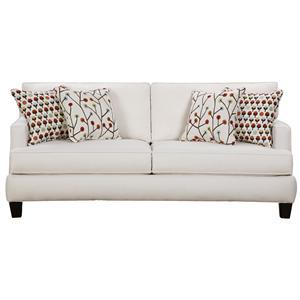 Beautiful Genesis 8700 Sofa
